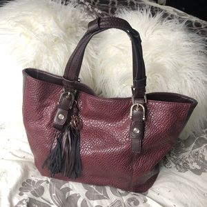 Relic by Fossil tote purse